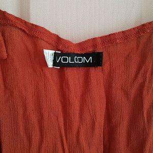 Volcom Swim - Volcom Swim Coverup